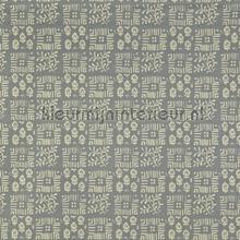 tokyo colonial tapet Prestigious Textiles Nomad 2805-738