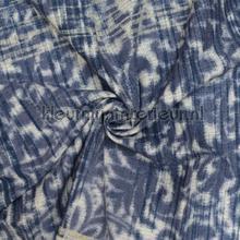 Norah indigo blauw curtains Eijffinger all images