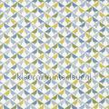 Lintu gordijn Butterflies - Birds themes