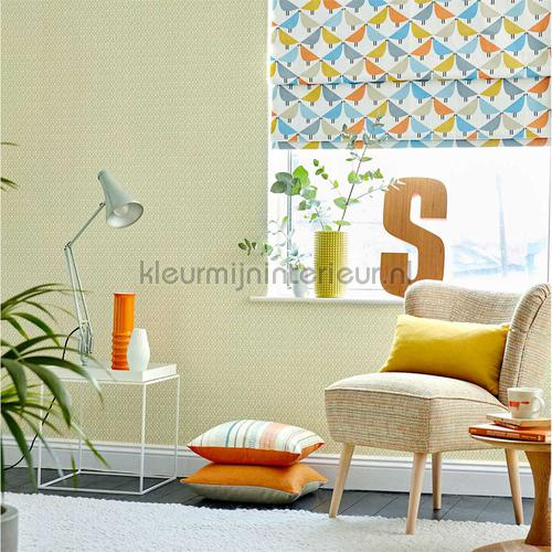 Lintu gordijn curtains 120584 Butterflies - Birds Scion