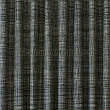 Scribble gunmetal curtains Eijffinger Curtains room set photo's