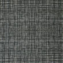 Scribble gunmetal cortinas Eijffinger retro
