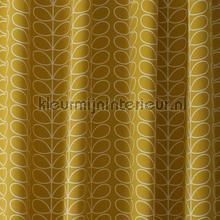 Linear stem dandelion cortinas Eijffinger retro