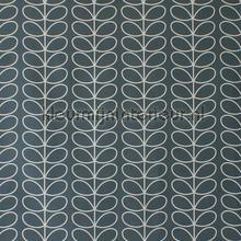 Linear stem cool grey cortinas Eijffinger retro