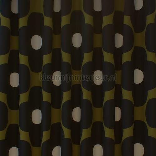 Spot flower sea grass cortinas 7748-1 flores Eijffinger