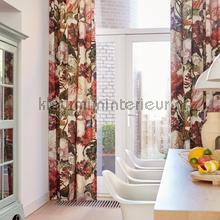 Panorama stilleven curtains Eijffinger Curtains room set photo's