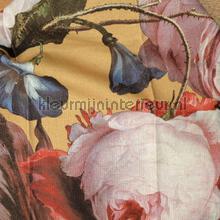 Panorama stilleven cortinas Eijffinger romántico