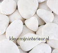 White stones stijlen