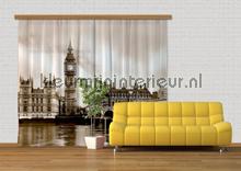 Big Ben curtains Kleurmijninterieur cities