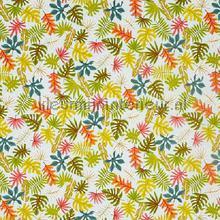 Dell azure cortinas Prestigious Textiles campo