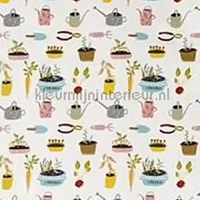 Planting out bon bon curtains Prestigious Textiles all images
