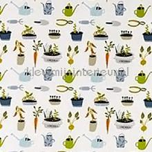 Planting out peapod curtains Prestigious Textiles all images