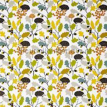 Prickly zest curtains Prestigious Textiles all images