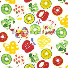 Bramley Marmalade gordijnen Prestigious Textiles meisjes