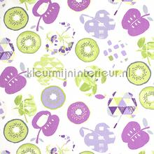 Bramley Lavender gordijnen Prestigious Textiles landelijk