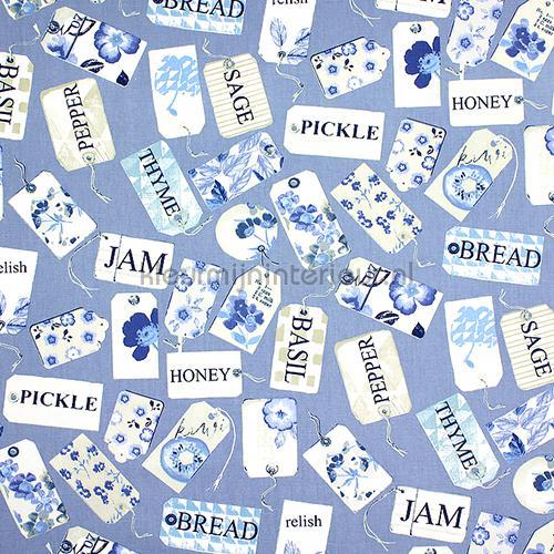 Pantry Indigo curtains 5770-705 boys Prestigious Textiles