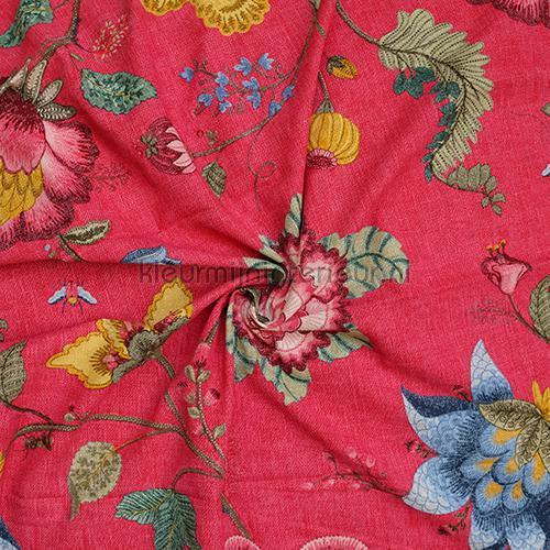 Floral fantasy gordijn framboos 7665-1 gordijnen Pip Studio ...