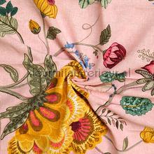 Floral fantasy gordijn lichtroze gordijnen Eijffinger romantisch