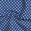 Stippen Donker Blauw estilos