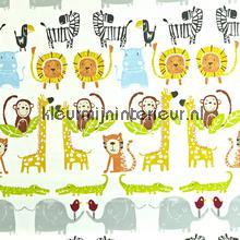 Snappy Paintbox gordijnen Prestigious Textiles Baby Peuter