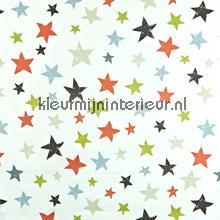 Superstar Orange vorhang Prestigious Textiles Playtime 5718-400