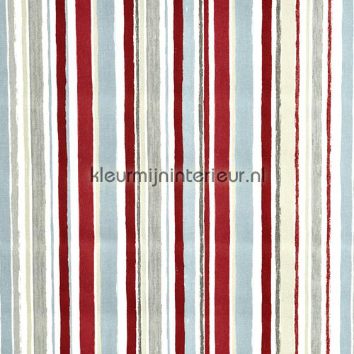 Zoom Graphite gordijnen 5722-912 strepen Prestigious Textiles