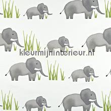 Jumbo Elephant gordijnen Prestigious Textiles Baby Peuter
