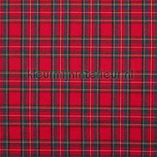 Schotse ruit gordijnen Kleurmijninterieur Schotse ruit