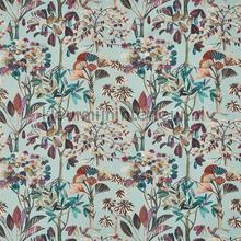 Lagoon waterfall cortinas 8647-010 romántico Prestigious Textiles