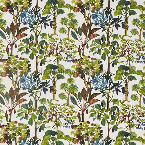 Lagoon Oasis cortinas 8647-162 romántico Prestigious Textiles