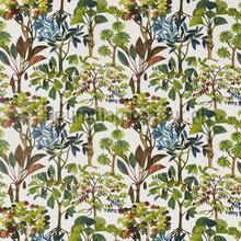 Lagoon Oasis curtains Prestigious Textiles romantic