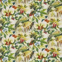 Moorea Oasis curtains Prestigious Textiles stripes