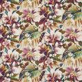 Moorea Jewel flores motivos