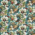Moorea Pacific flores motivos