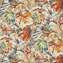 Palmyra Spice curtains Prestigious Textiles romantic