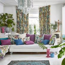 Palmyra Spice curtains Prestigious Textiles new collections