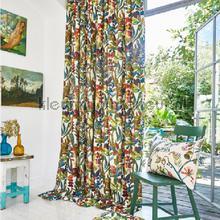 Tonga Oasis curtains Prestigious Textiles new collections