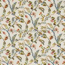Tropicana Spice vorhang Prestigious Textiles South Pacific 8652-110