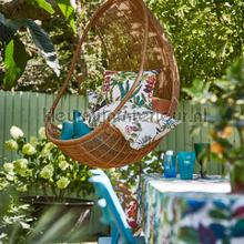 Tropicana Oasis cortinas 8652-162 romántico Prestigious Textiles