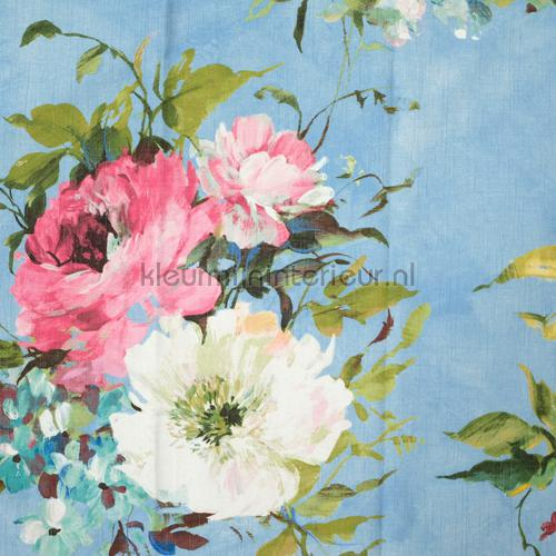 Spica cortinas 7822-3 flores Eijffinger