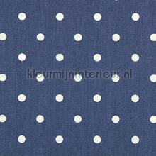 Full Stop Denim tendaggio Prestigious Textiles tinte unite