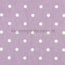 Full Stop Lilac stoffer Prestigious Textiles uni farver