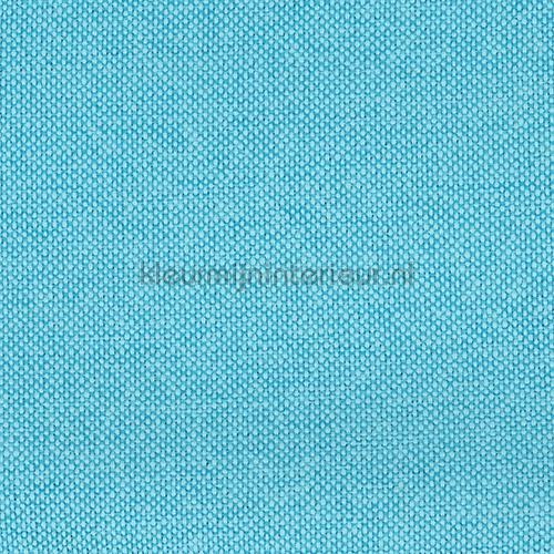 sunshade turquoise gordijnen 4265 08 uni kleuren verduisterend indes