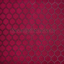 Eternity cardinal cortinas Prestigious Textiles romántico