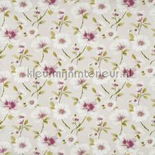 Abbotsbury daiquiri gurdainstof Prestigious Textiles strepe