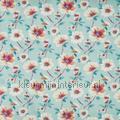 abbotsbury tigerlilly fleurs motifs