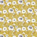 abbotsbury saffron fleurs motifs