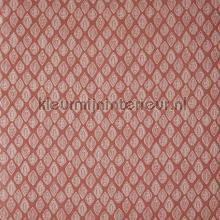 Millgate coral cortinas Prestigious Textiles todas as imagens
