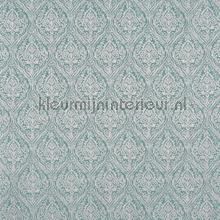 Rosemoor waterfall cortinas Prestigious Textiles romántico