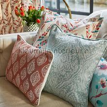 Rosemoor zest cortinas Prestigious Textiles nuevas colecciones